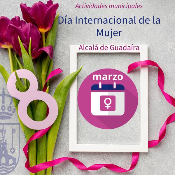 Actividades Municipales Con Motivo Del Dia Internacional De La Mujer